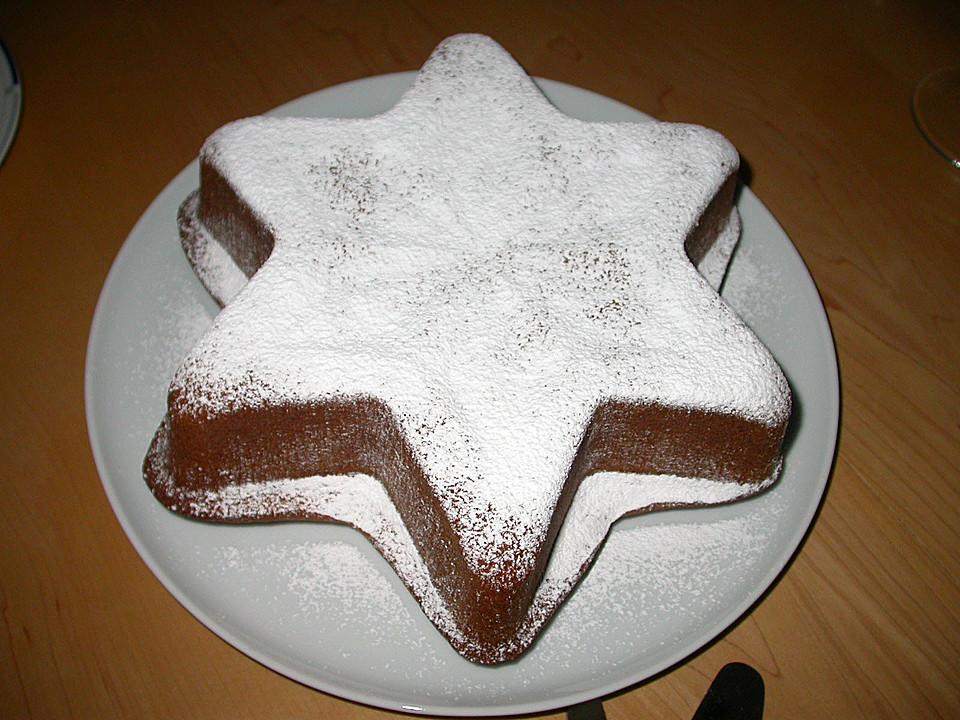 Schneller Lebkuchen Kuchen Von Livchen Chefkoch De