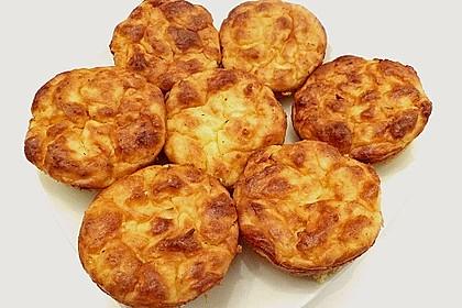 Feta-Muffins