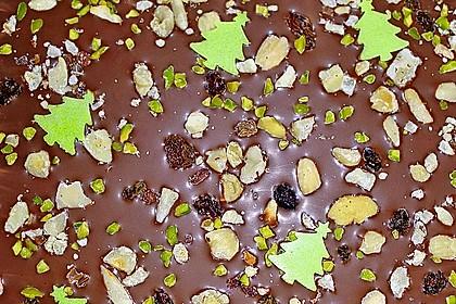 Weihnachtsschokolade-selbst gemacht 5
