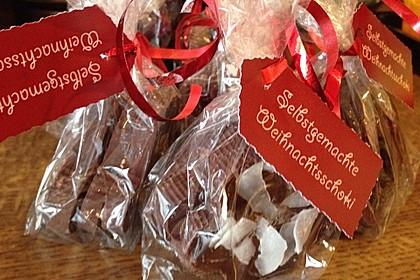 Weihnachtsschokolade-selbst gemacht 7