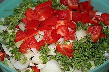 Gemüsebrühpulver - wie ich es mache 14