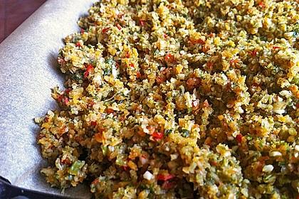 Gemüsebrühpulver - wie ich es mache 4