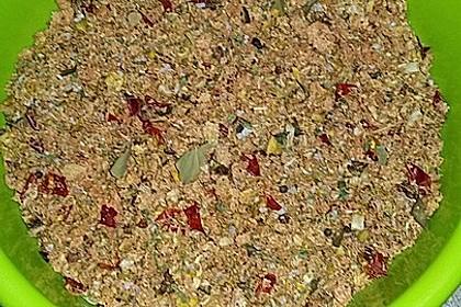 Gemüsebrühpulver - wie ich es mache 29