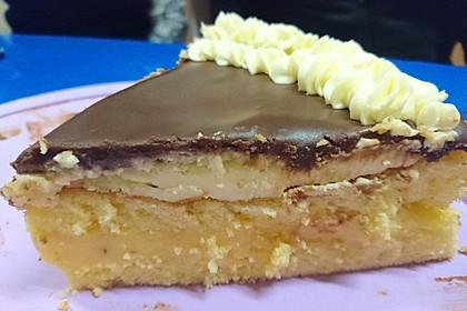 Boston Cream Pie 6