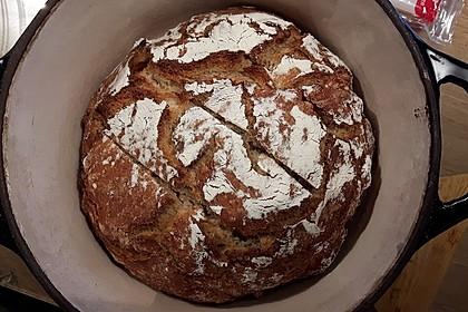 Dinkel-Walnuss-Brot 4
