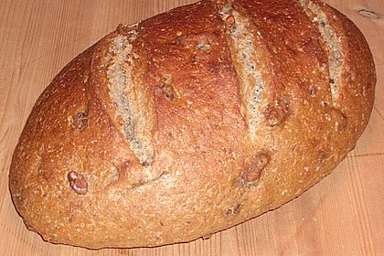 Dinkel-Walnuss-Brot 3