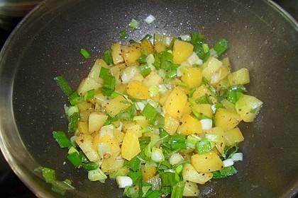 Irischer Kartoffel-Lauch Eintopf