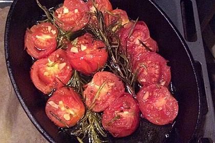 Gebackene Tomaten 1