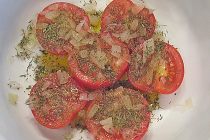 Gebackene Tomaten 22
