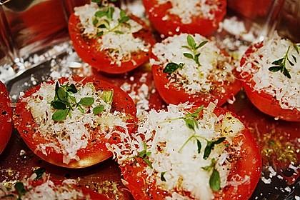 Gebackene Tomaten 5