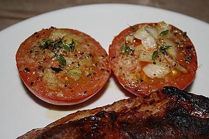 Gebackene Tomaten 11