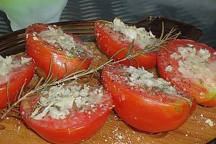 Gebackene Tomaten 4