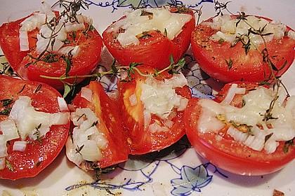 Gebackene Tomaten 13