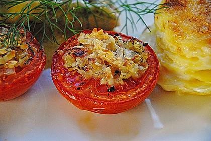 Gebackene Tomaten 12