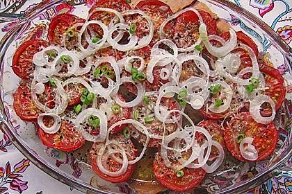 Gebackene Tomaten 6