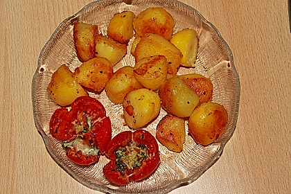 Gebackene Tomaten 17