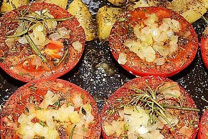 Gebackene Tomaten 8