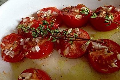 Gebackene Tomaten 3