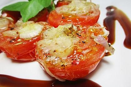 Gebackene Tomaten 2