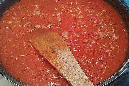 Vegetarische Lasagne al Forno 42
