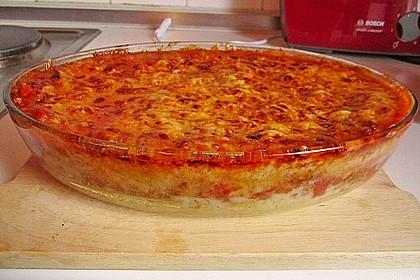 Vegetarische Lasagne al Forno 29