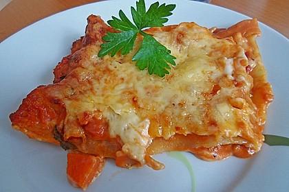 Vegetarische Lasagne al Forno 3