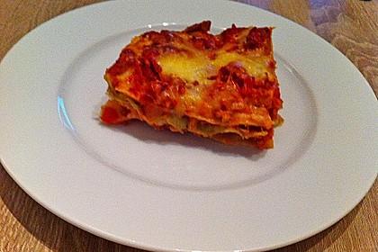 Vegetarische Lasagne al Forno 25