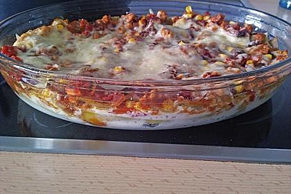 Vegetarische Lasagne al Forno 21