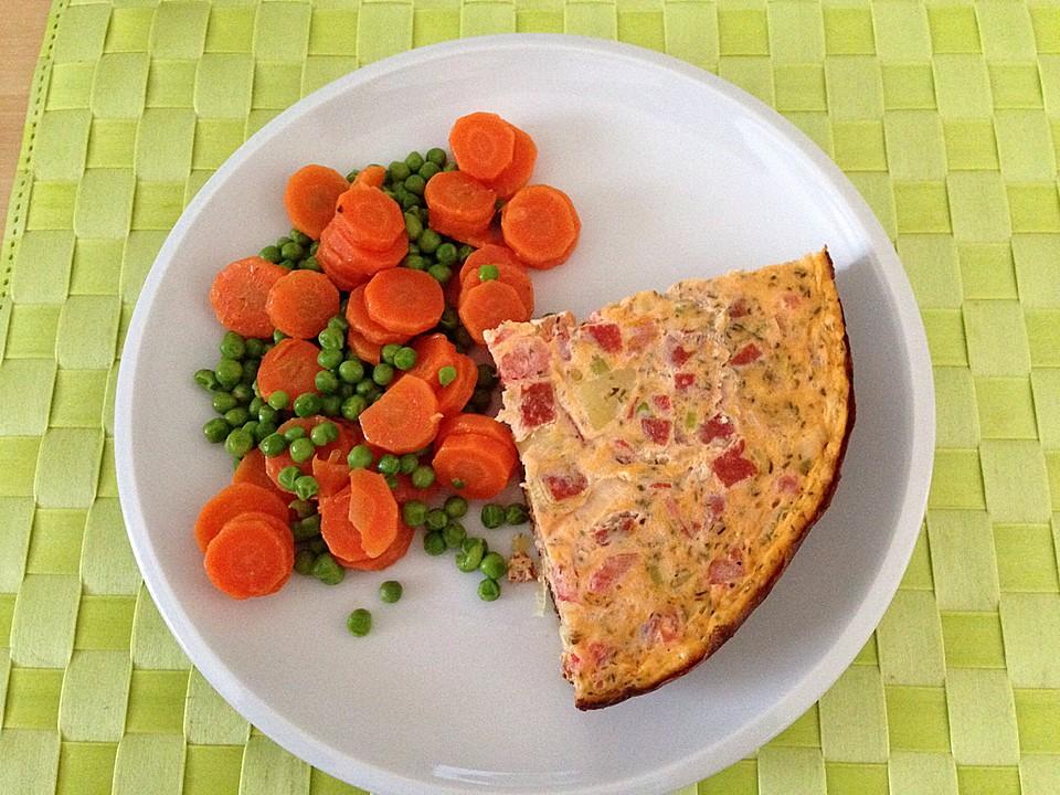 Spanisches Omelett von Marcusr1 | Chefkoch