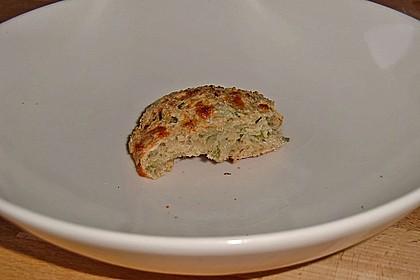 Vegetarische Frikadellen (Bouletten) 8
