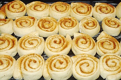 Cinnamon Rolls with Cream Cheese Frosting 53