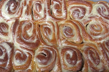 Cinnamon Rolls with Cream Cheese Frosting 56