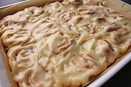 Cinnamon Rolls with Cream Cheese Frosting 65