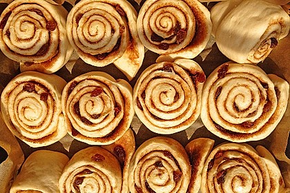 Cinnamon Rolls with Cream Cheese Frosting 18