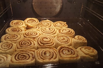 Cinnamon Rolls with Cream Cheese Frosting 177
