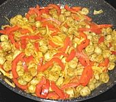 Currybratwurst (Bild)