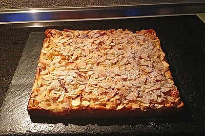 Schlanker Apfelkuchen vom Blech 3
