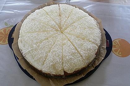 Mandarinen-Kokos Torte 8