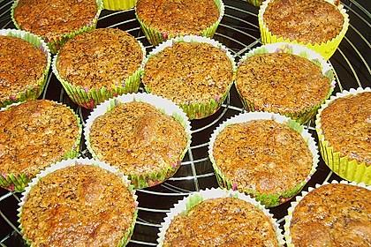 Tiramisu Muffins 1