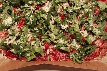 Low Carb Pizza 36