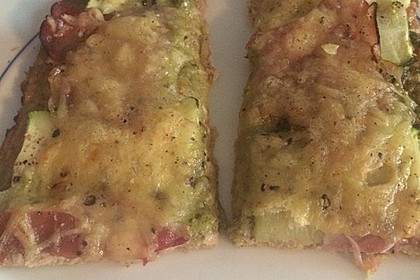 Low Carb Pizza 87