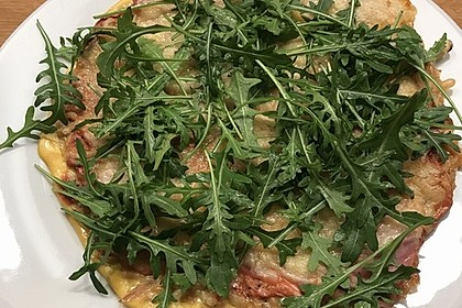 Low Carb Pizza 49
