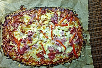 Low Carb Pizza 56
