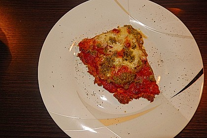 Low Carb Pizza 116