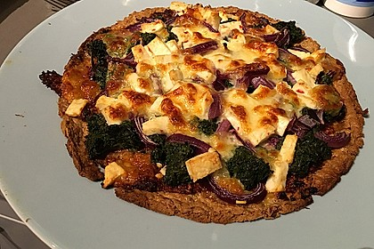 Low Carb Pizza 45