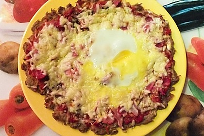 Low Carb Pizza 117