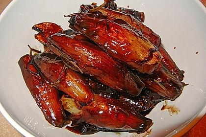 Balsamico-Schalotten Antipasti 1