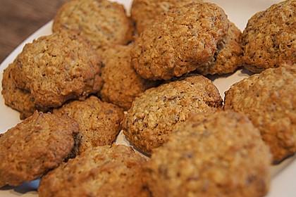 Country Cookies (Bild)
