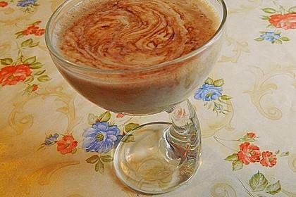 Bananen-Joghurt Dessert 9