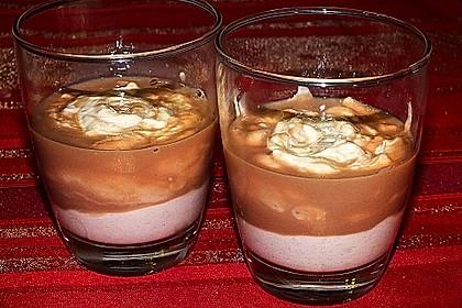 Bananen-Joghurt Dessert 2